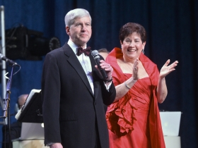 2015 Governor's Inaugural Ball - Photo2